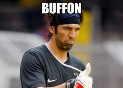 Enlace a Buffon / Bufón