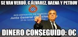 Enlace a Gran administración por parte del Espanyol