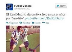 Enlace a Ahora suspiran por él por @Futboleros_100