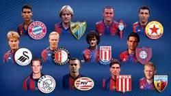 Enlace a ¿El Barça es una cantera de entrenadores también?