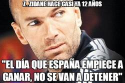 Enlace a Z . Zidane hace casi ya 12 años
