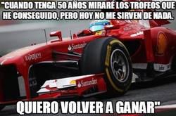 Enlace a Fernando con las cosas claras