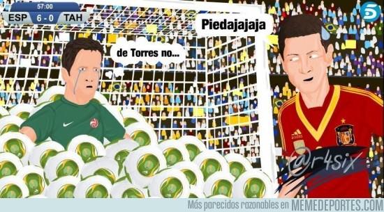 153397 - Hat-trick de Torres por @r4six