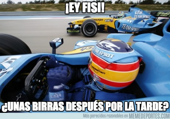 153839 - ¡Ey Fisi!