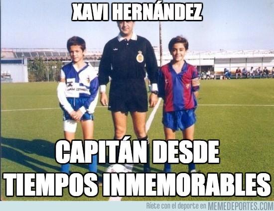 153905 - Xavi Hernández