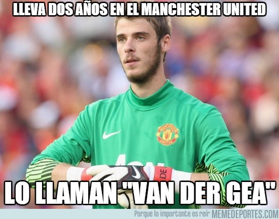 154181 - Lleva dos años en el Manchester United
