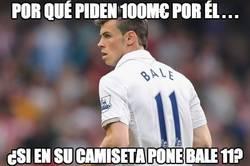 Enlace a Por qué piden 100M€ por él...