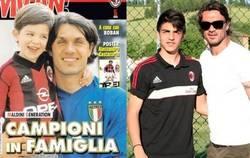 Enlace a ¡A continuar con el legado Maldini!