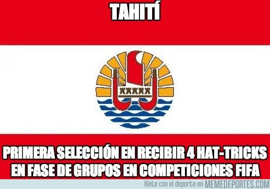 154789 - Tahití haciendo sus records