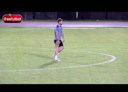 Enlace a VÍDEO: Con ustedes 'Serginho' Ramos