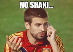 Enlace a Shakira estaba tan preocupada que tuvo que viajar a Brasil