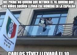 Enlace a Del Piero arrepintiéndose de sus palabras en 3,2,1