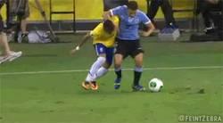 Enlace a GIF: Nominamos a Neymar para los Oscar 2013
