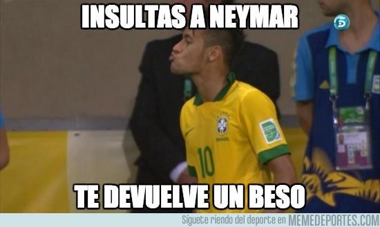 156250 - Insulta a Neymar