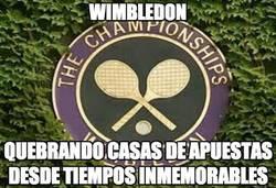 Enlace a Wimbledon