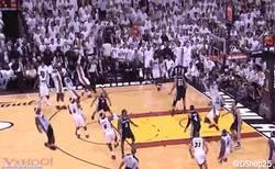 Enlace a GIF: Resumen del partido de Lebron James en la Final de la NBA