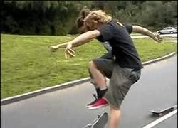 Enlace a GIF: Los magos del skateboard