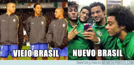 157936 - Brasil, ¿qué te ha pasado?