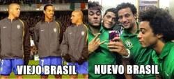 Enlace a Brasil, ¿qué te ha pasado?