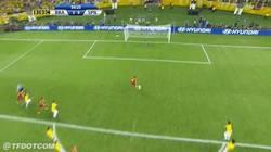 Enlace a GIF: Penalti fallado por Ramos, ¿volverán las bromas?