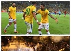 Enlace a Realidades: Dentro y fuera de Maracaná
