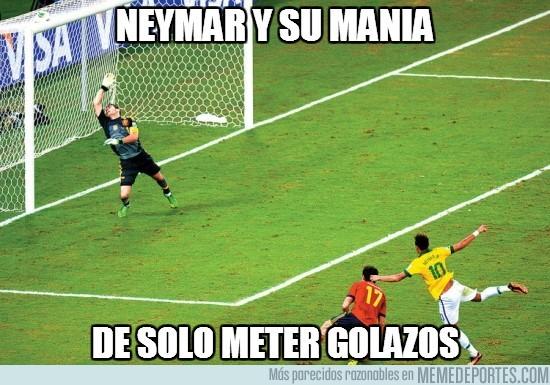 159346 - Neymar, ¡te esperamos en la Liga!
