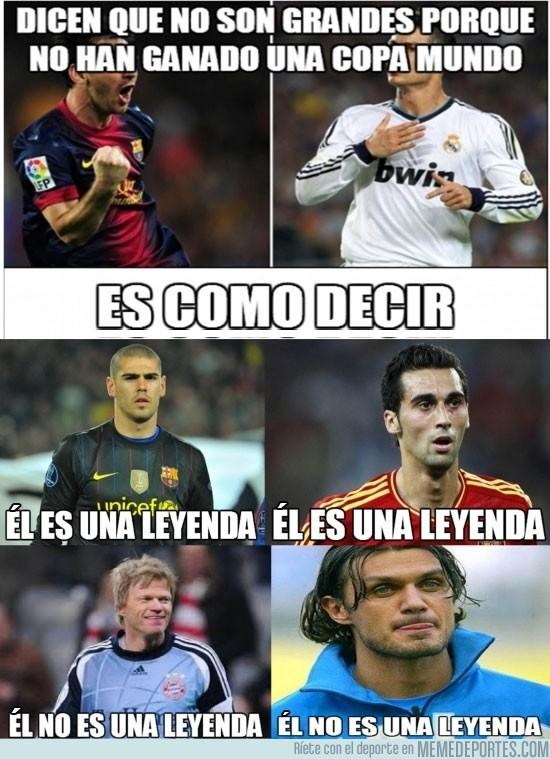 161203 - Cristiano y Messi
