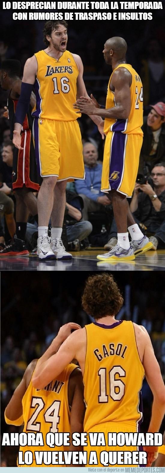 161268 - La lógica de los Lakers