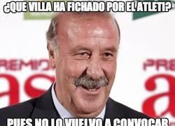 Enlace a ¿Que Villa ha fichado por el Atleti?