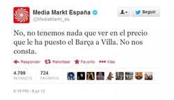 Enlace a No tenemos nada que ver por @MediaMarkt_es