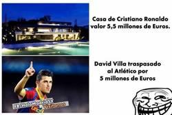 Enlace a El caso David Villa