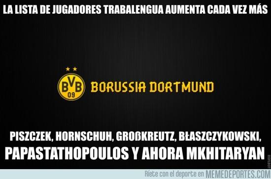162753 - Creo que lo hacéis a propósito, Borussia Dortmund