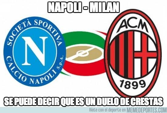 162985 - Napoli - Milan