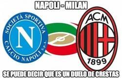 Enlace a Napoli - Milan
