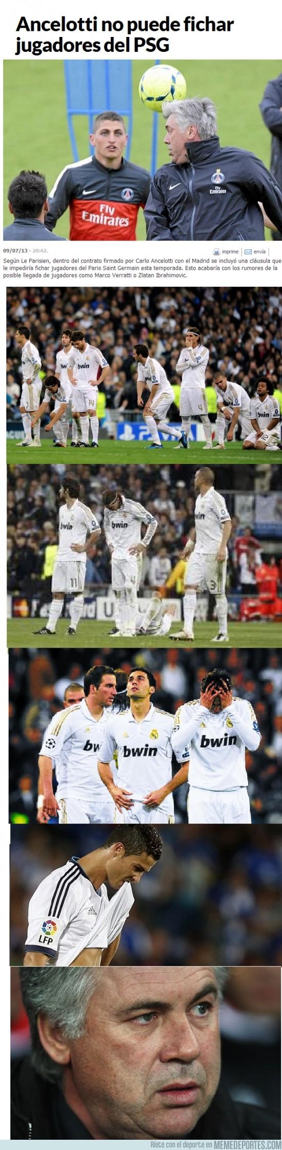 162997 - Se acabaron los rumores de que Ibrahimovic iría al Madrid