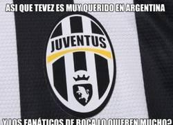 Enlace a La Juventus quiere ganar adeptos