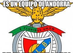 Enlace a Y seguimos con los portugueses andorranos