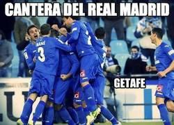 Enlace a Cantera del Real Madrid