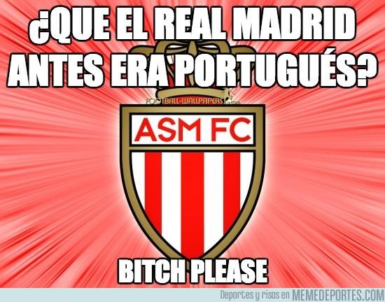 163473 - ¿Que el Real Madrid antes era portugués?