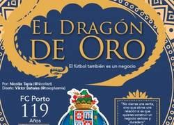 Enlace a El Dragón de Oro - Infografia del Oporto