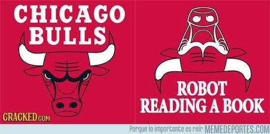 163729 - El secreto de Los Bulls