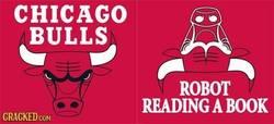 Enlace a El secreto de Los Bulls