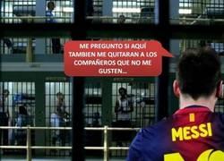 Enlace a Pensamientos de Messi
