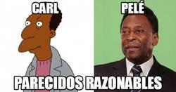 Enlace a Carl y Pelé
