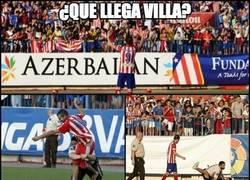 Enlace a ¿Que llega Villa?