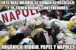 Enlace a Reciclaje en el Real Madrid por @PuntoPalote