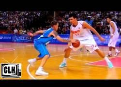 Enlace a VÍDEO: Ver jugar a Jason Williams y no saber si ves a un rookie o un NBA retirado