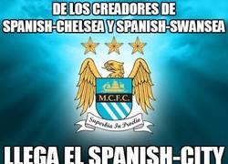 Enlace a De los creadores del Spanish-Chelsea y Spanish-Swansea