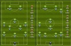 Enlace a Catania vs Inter: ¿Serie A o Liga Argentina?