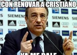 Enlace a Floren no se puede quitar a Bale de la cabeza